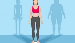 بررسی فعالیت فیزیکی و شاخص توده بدن در دوران پاندمیک کرونا