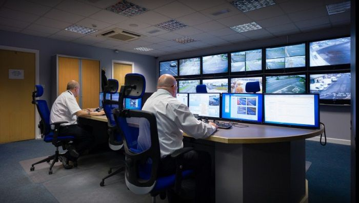 طراحی مجدد صفحه کنترل صنعتی با رویکرد ارگونومی در صنایع فولاد