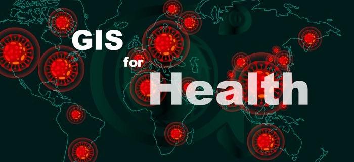 کاربرد سیستم اطلاعات جغرافیایی در بهداشت (GIS)