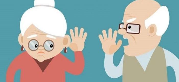 مقایسه کاهش شنوایی وابسته به سن در بیماران دیابتی و افراد غیر دیابتی