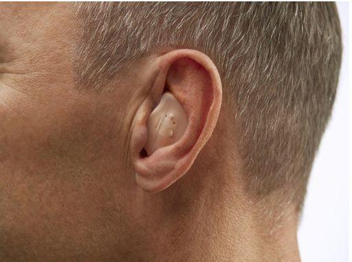 سمعک داخل گوش In the Ear – ITE