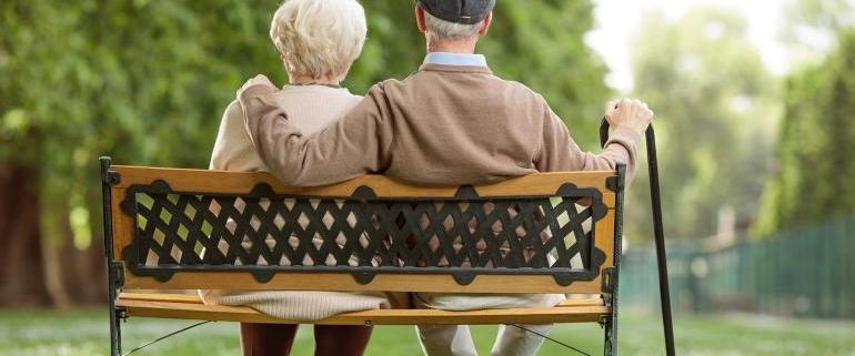 بیمارستان و پارک دوستدار سالمند