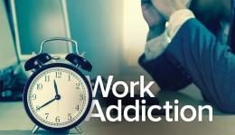 اعتیاد به کار؛ چالشی برای مدیریت