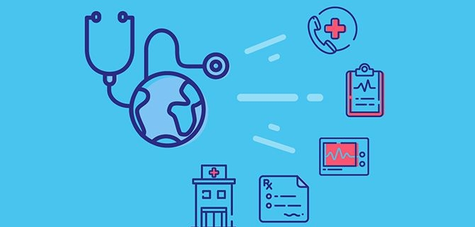 آشنایی با نظام سلامت در ایران