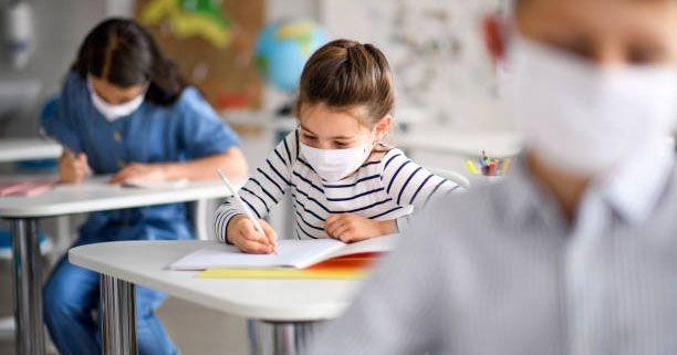 بهداشت عمومی در مدارس