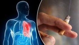 بروز سرطان ریه و مصرف سیگار در کشورهای ایران، ترکیه، انگلستان و آمریکا