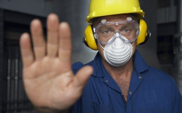 مجموعه سوالات تستی عوامل فیزیکی و شیمیایی محیط کار