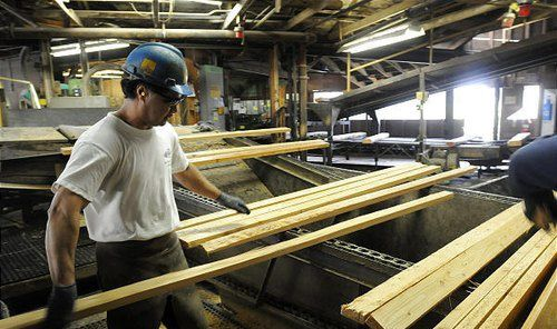 چک لیست ایمنی در صنایع چوب