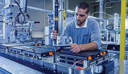 گزارش بازدید بهداشت حرفه ای از کارخانه باتری سازی