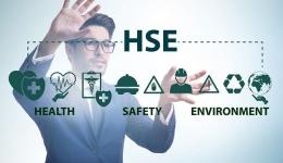 ارتقا فرهنگ ایمنی، بهداشت و محیط زیست (HSE)