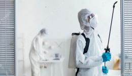 ریسک های سلامتی ناشی از مصرف مواد ضدعفونی کننده