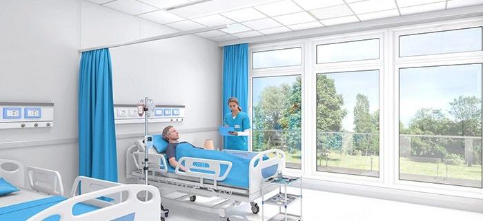 الزامات تهویه بیمارستانی با تاکید بر انتشار کووید-19