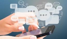 آموزش از راه پیامک موبایل (SMS) جهت بیماران و چالش های پیش رو در عصر حاضر