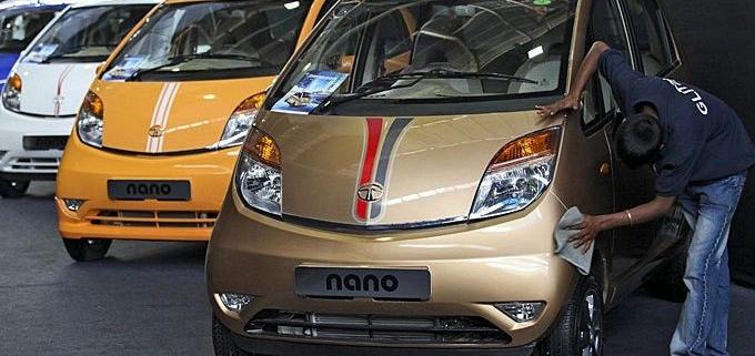 کاهش تصادفات رانندگی با کاربری نانو