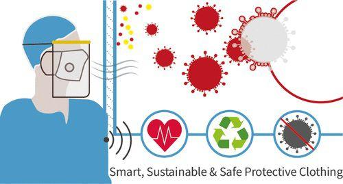 کاربرد فناوری نانو در تولید تجهیزات حفاظت فردی