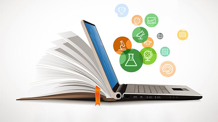 ارزیابی دوره های آموزش مجازی دانشگاه علوم پزشکی از دیدگاه دانشجویان و اساتید با توجه به استاندارد اسکورم (SCORM) در زمان پسا کرونا