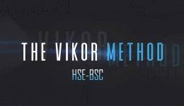 طراحی مدل راهبردی ارزیابی عملکرد صنعت ساختمان با رویکرد HSE-BSC و VIKOR