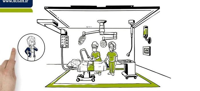 مروری بر تهویه مطبوع اماکن مراقبت بهداشتی